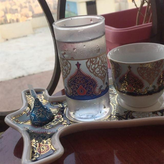 Beautiful morning lebanon 🇱🇧❤️