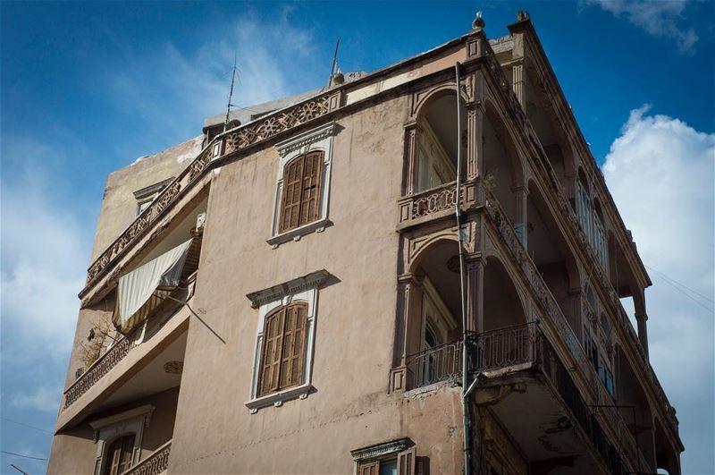 Throwback to stage3 where FFAwalkslebanon team was exploring the rich... (Beirut, Lebanon)