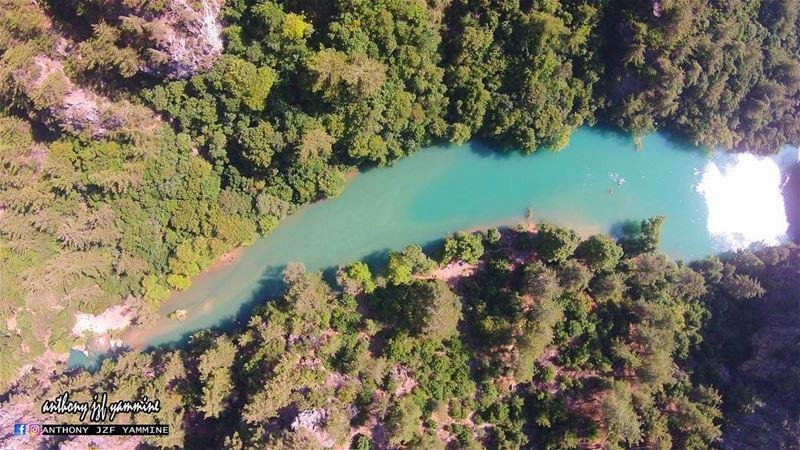 نهر ابراهيم منطقة شوان - جرود جبيل lebanon lebanese chouwenlake ...