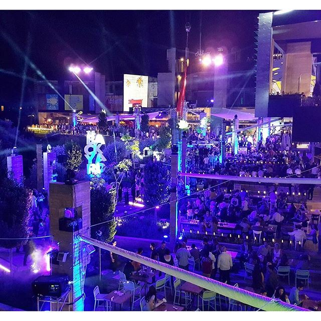 We're at opening of @thebackyardhazmieh enjoying the amazing Live Love Vibes and having a good time in this amazing new place @LiveLove.hazmieh By: @Georgio.Copter @liveloveevents (The Backyard - Hazmieh)