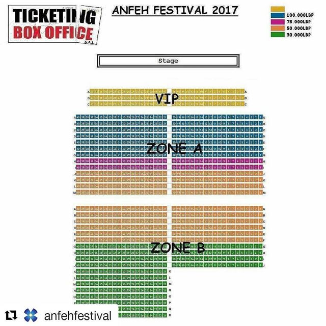 Repost @anfehfestival (@get_repost)・・・Hurry up and book your tickets...
