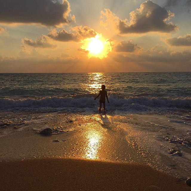 Feel free and enjoy the moment @livelovetyre By @orchid_photo (Tyre, Lebanon)
