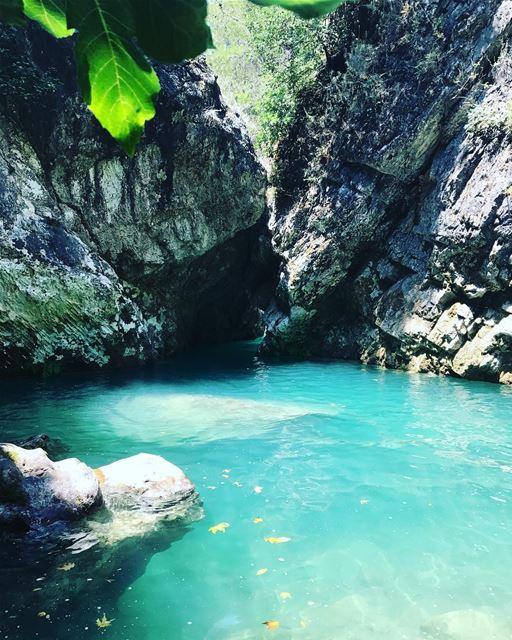 Hidden spots🍁💧 (نهر شوان)