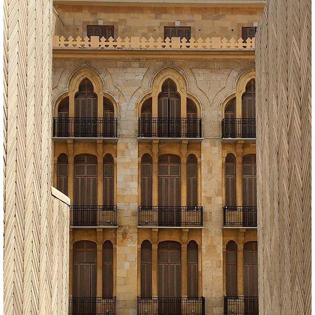 @livelovearchitecture 's perfection... By @george_german (Beirut, Lebanon)