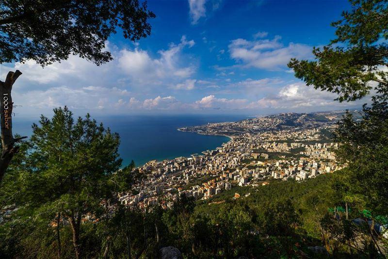 Bay of Jounieh (Lebanon) 1000sabor photographer pentaxK-1 K-1 K1 ...