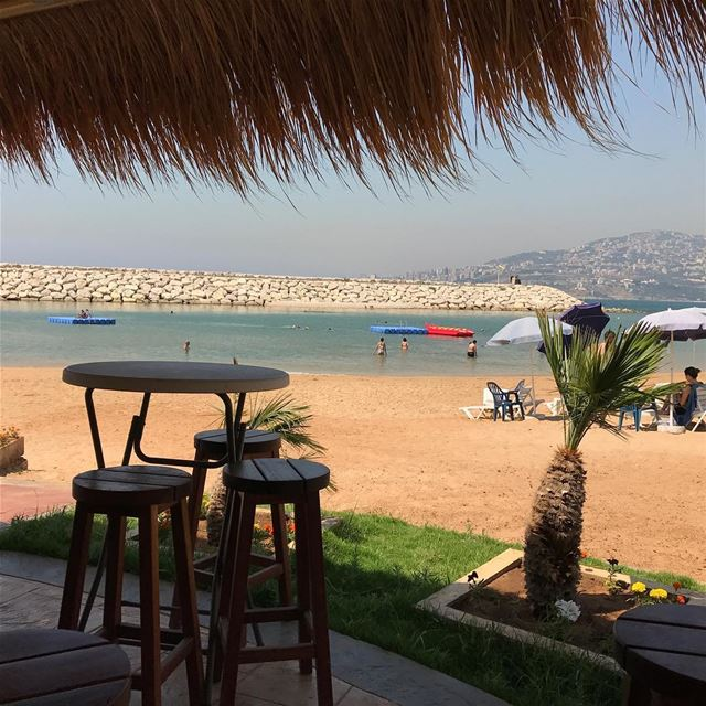 Hello summer lebanon beach ...