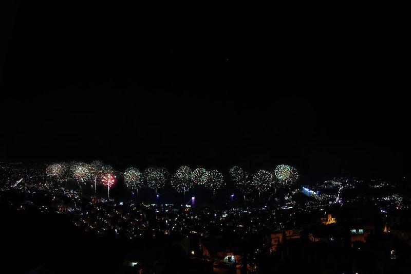 jouniehinternationalfestival2017 jounieh liveloveghazir livelovebeirut... (Jounieh International Festival)