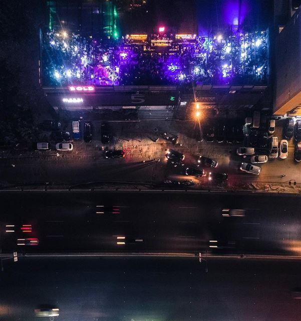 It was lit @boldrooftop djiphantom4pro djiglobal drone summer ... (Bold Rooftop)