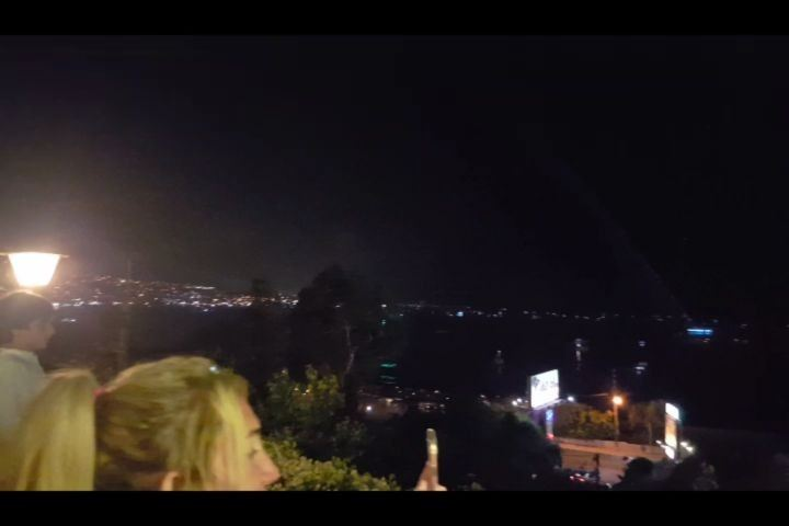 jounieh international festival fireworks livelovejounieh ... (Jounieh International Festival)