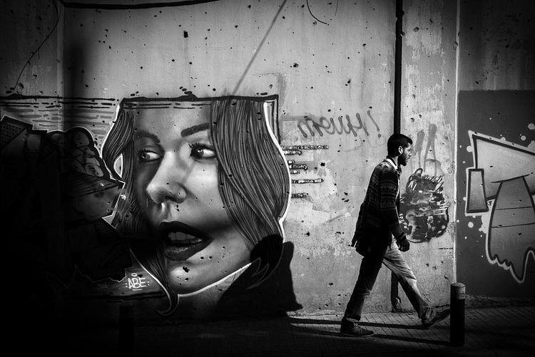 © Rudy Aoun love artistic photography middleeast arab lebanon ... (Beirut, Lebanon)