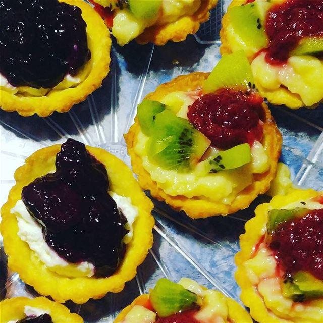 Good morning sweet people goodvibes sundayfunday sweets tarte ...
