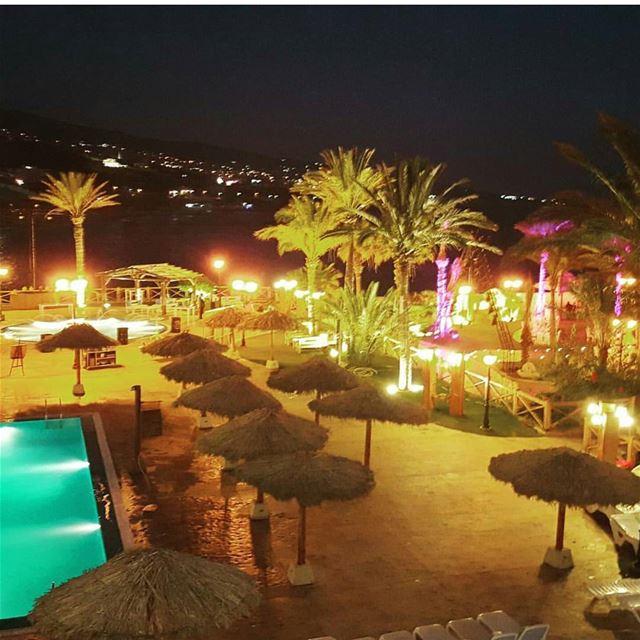 batroun @sawaryresort resort hotel mediterranean sea sandbeach ... (Sawary Resort & Hotel-Batroun)