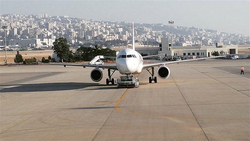 Bye bye Beirut livelovelebanon livelovebeirut Lebanon lebanon_hdr ... (Beirut–Rafic Hariri International Airport)
