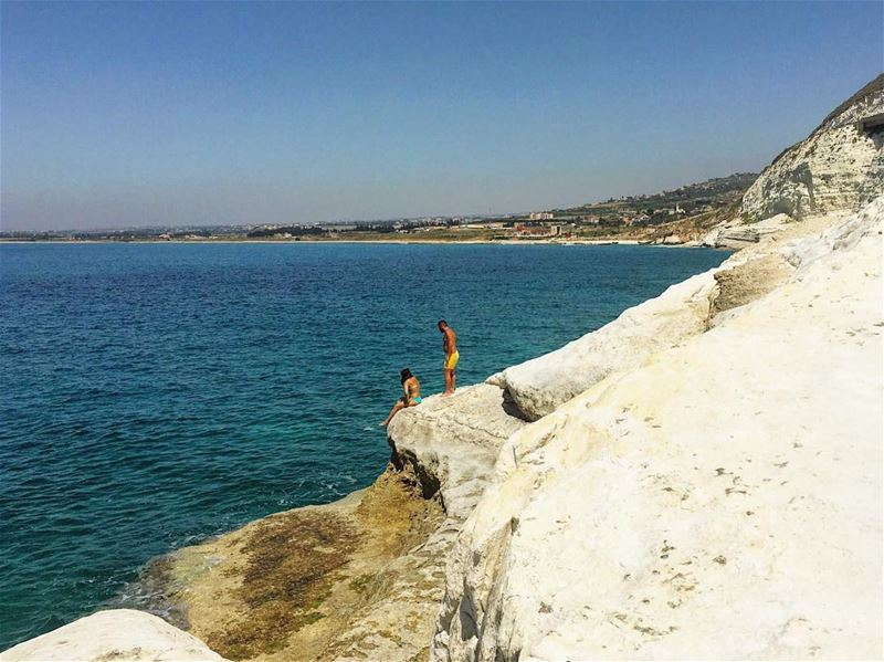 lebanon nature throwback instagood wanderlust travelgram ... (Amwaj Al Bayada)