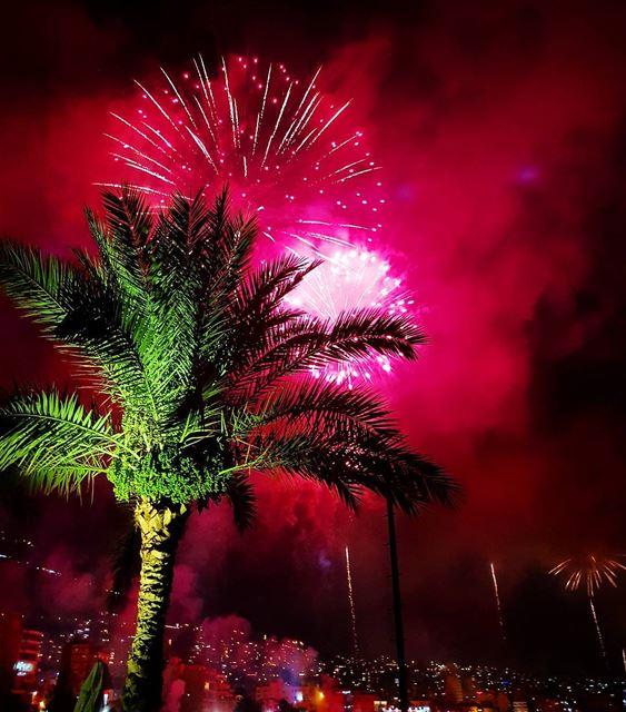 Jounieh summer festival opening ceremony lebanon beirut jounieh ... (Allure)