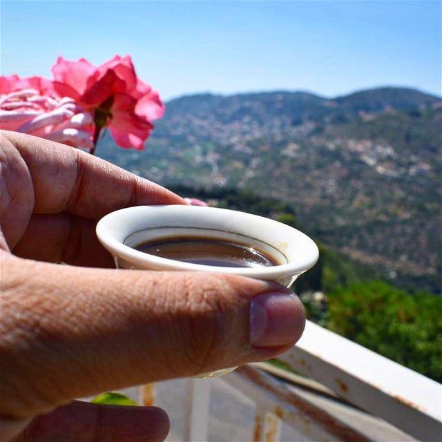 Beautiful day in beiteddine insta_lebanon lebanon ig_lebanon ... (Mir Amin Palace Hotel)