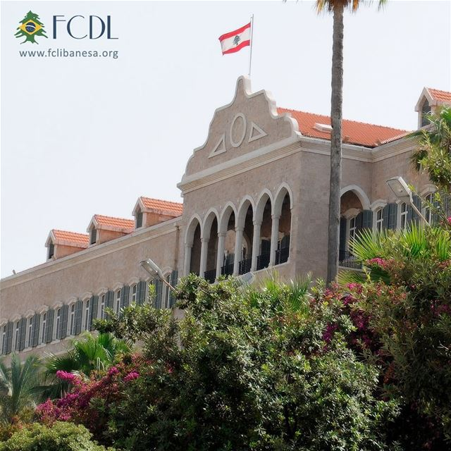 🇱🇧 Reivindicar a sua cidadania libanesa te dá o direito de ser nomeado... (Beirut, Lebanon)