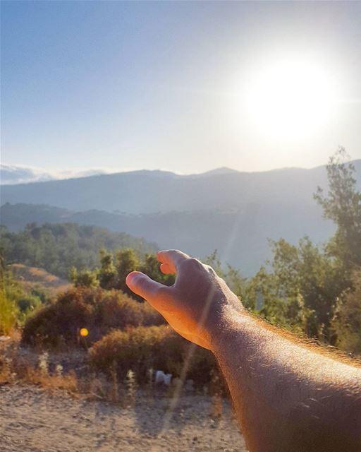 Such a heavenly View ...... (Jezzîne, Al Janub, Lebanon)