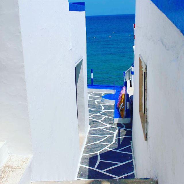 liveloveanfeh blueworld lovelyplace insta_lebanon livelovebeirut ... (Ta7t El Ri7 - Anfeh)