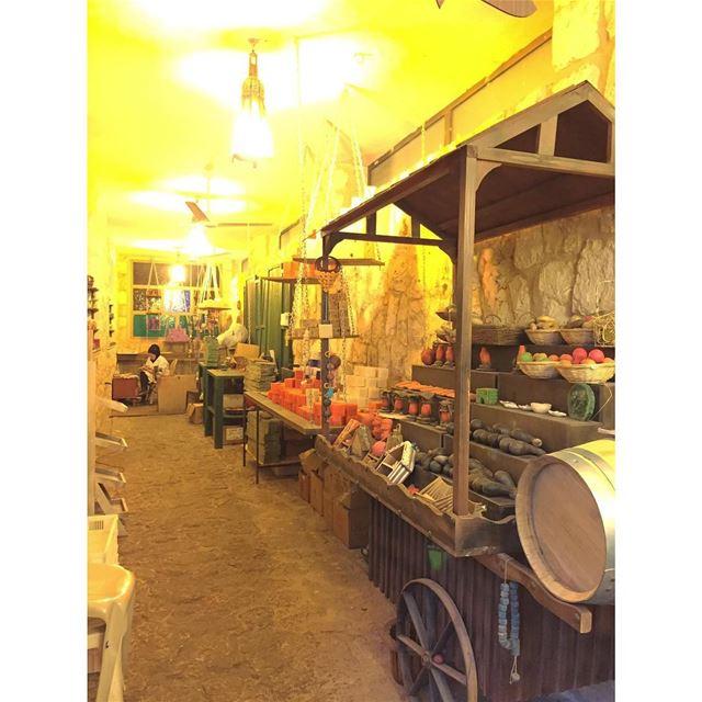 Soaps market Tripoli tripoli soapsmarket خان الصابون lebanon instapic... (Tripoli, Lebanon)