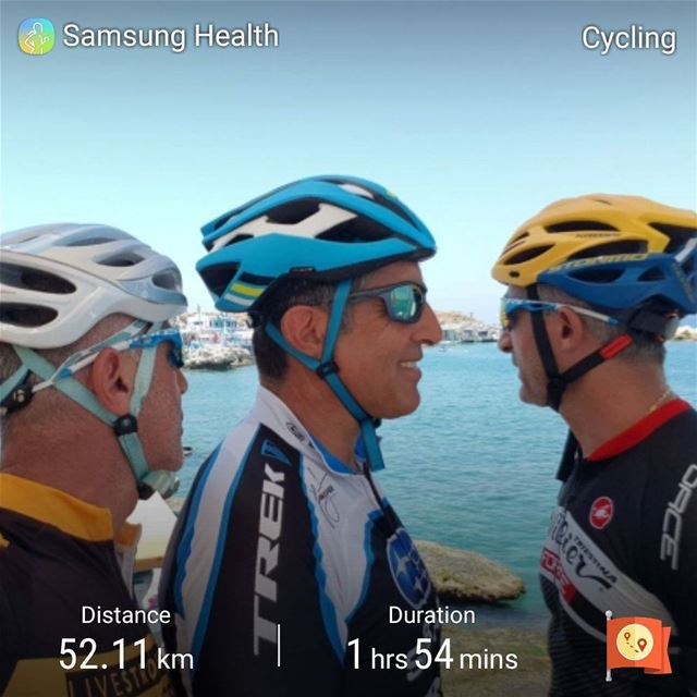cycling cyclingday cyclinglife anfeh anfe northlebanon ... (Wassim 3al Ba7er)