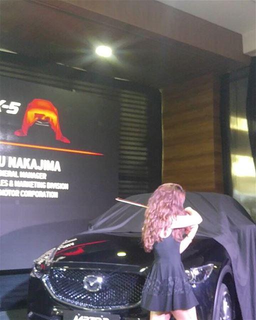 New mazdacx5 mazdacx3 mazdacx9 cx5 anboukhater mazdalebanon car ... (Mazda Lebanon)