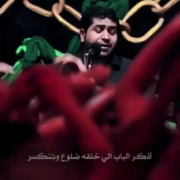 •فقرة مِحنة الإمام الصادق عليه السلامللرادود أحمد_قربان• صادق_الآل ا