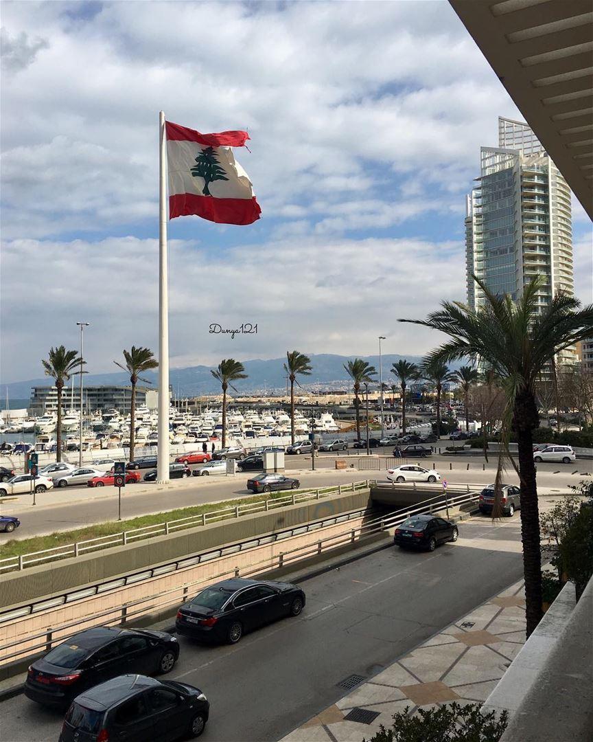 LOVE🇱🇧❤️ beirut lebanon travel بيروت لبنان سفر سفريات (Beirut, Lebanon)