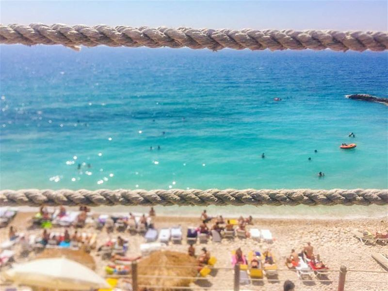Picture in a frame............... Lebanon livlovelebanon... (Batroûn)