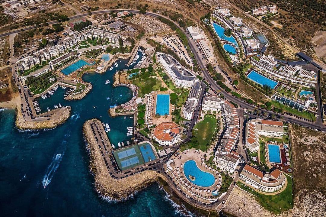 Choose lebanon for your summer destination & you will have lifetime... (Las Salinas Beach Resort & SPA)