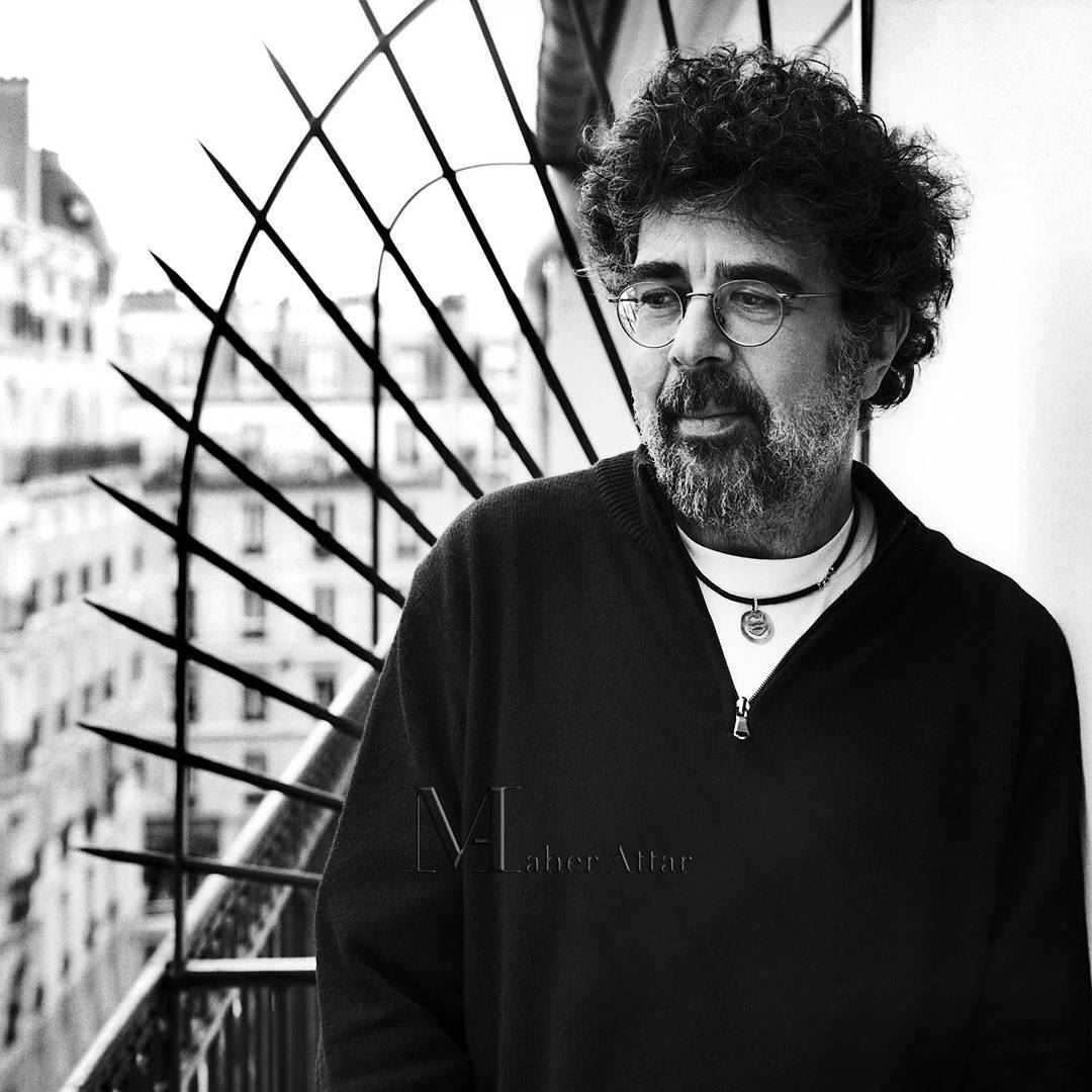 Gabriel Yared is a French-Lebanese composer, best known for his work in... (Paris, France)