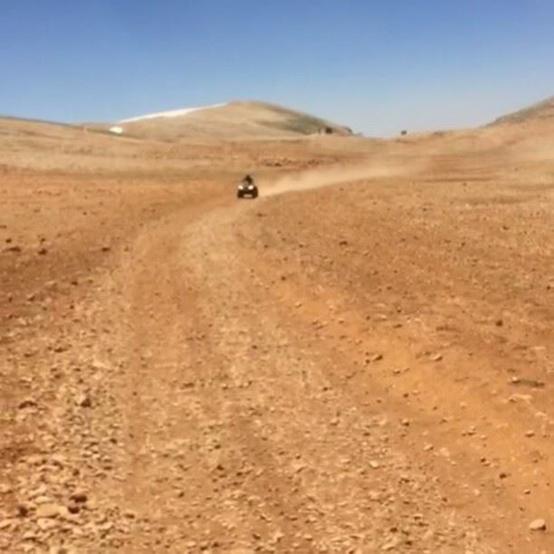 When Off Roading ! 🇱🇧 OffRoad Mountain Dirt Mountainbike dirtbike ... (Qurnat as Sawda')