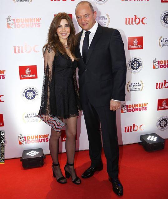 Best couple ❤ 💑 NancyAjram nancyajramtürkiye nancyajramturkey ...