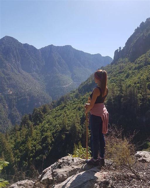 Breathe Out! JabalMoussa Chouwan unesco biospherereserve ...