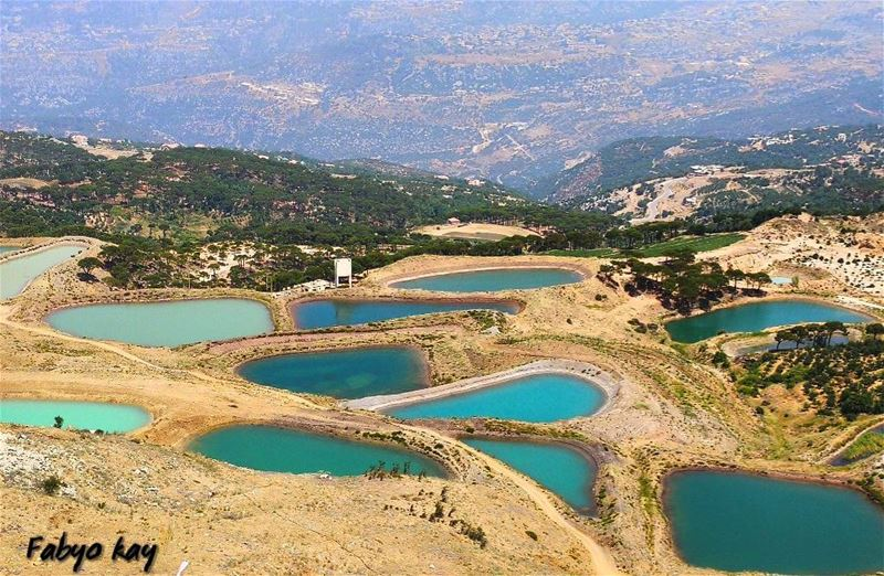 lebanon nature naturelovers me falougha montain summer naturel... (Falougha, Mont-Liban, Lebanon)