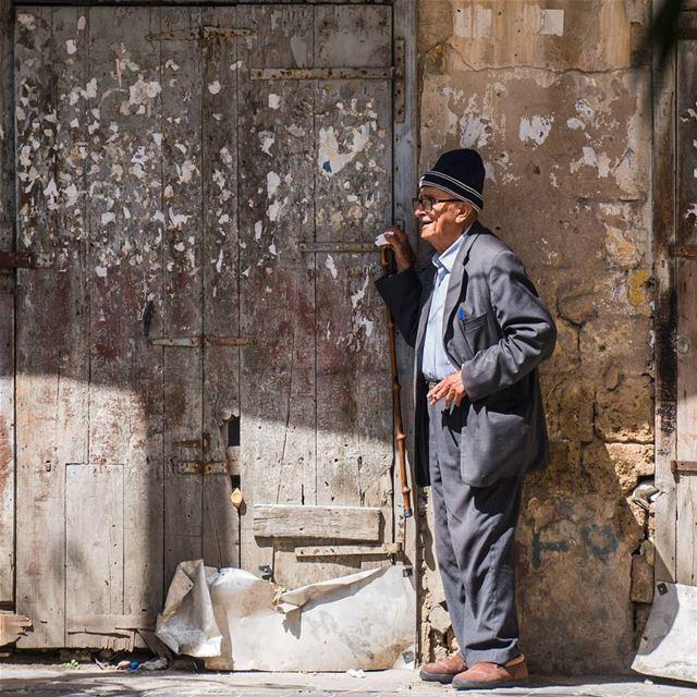 Humans of Tripoli lebanon ... (Tripoli, Lebanon)