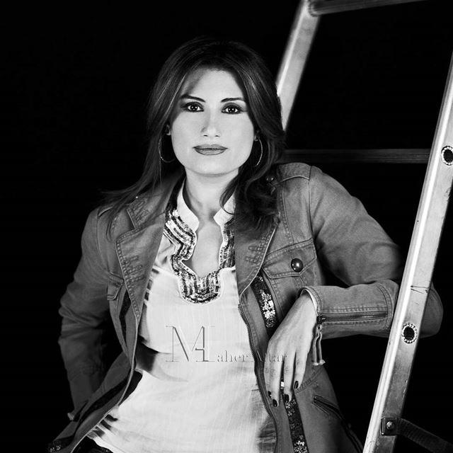 Shada OmarJournalist and TV presenter beirut paris portrait artist ... (Beirut, Lebanon)