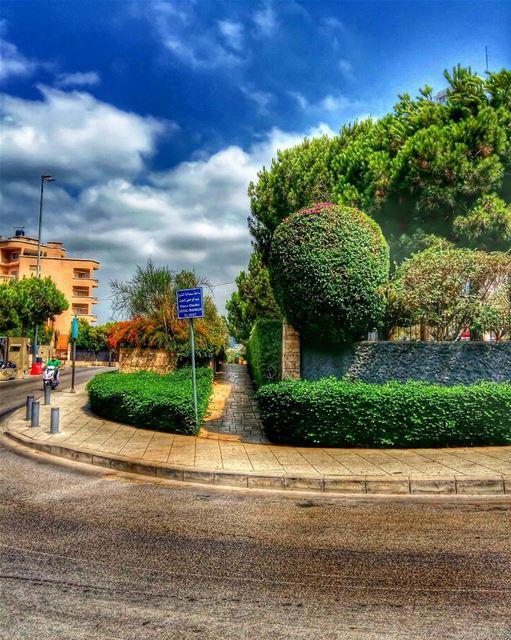lebanon beirut city citylife cityscape citywalk lovemycity street... (Beirut, Lebanon)