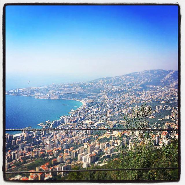 Lebanon 🇱🇧 Photo Taken By @rc2.0d Thanks ❤️ onlyfiliban beautiful ... (جونية - Jounieh)