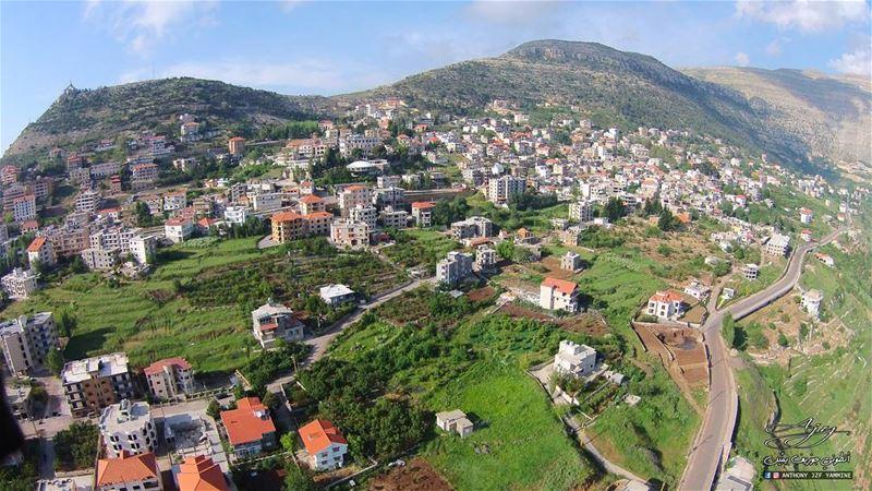 عروسة المصايف - اهدن ehden northlebanon lebanese aerialsilks ...