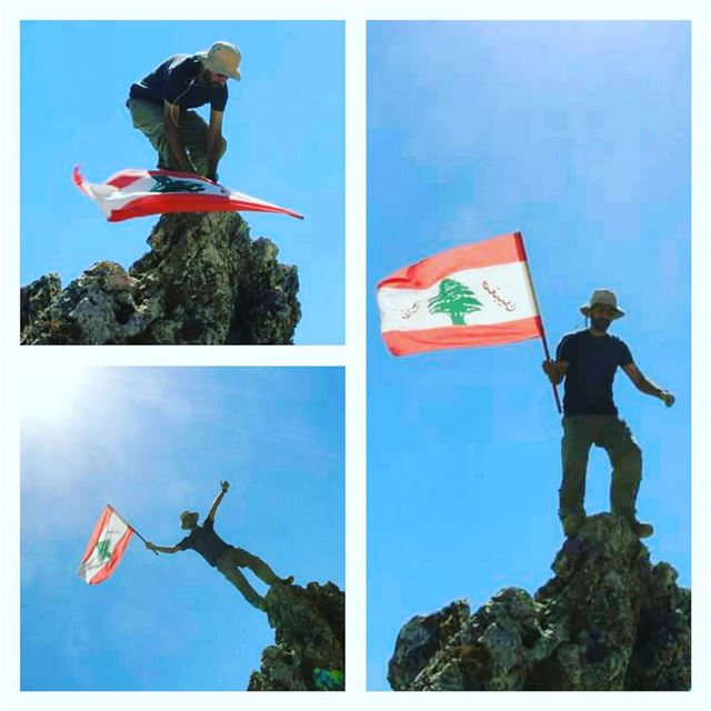 hiking hik lebanon liban beqaa béqaa beqaavalley ... (Saghbîne, Béqaa, Lebanon)