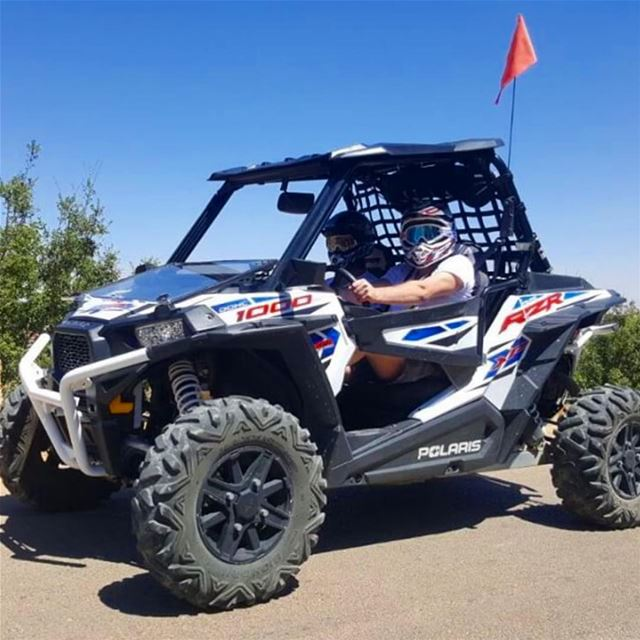 1000 ! @anthonioarida  polarislebanon  rzr  atv  adventure ...