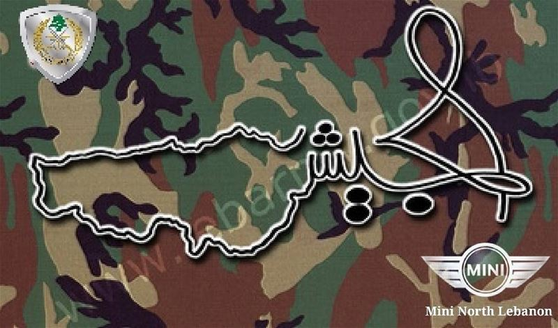 mininorthlebanon support lebanesearmy الجيش_اللبناني 🇱🇧❤👌...
