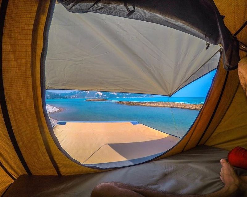 Therapy Session ⛺️🏝 (Chekka)