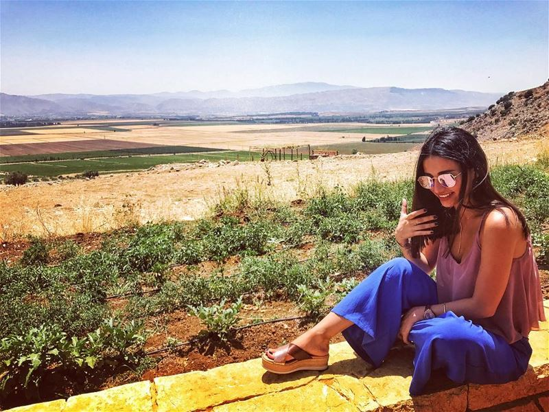 livelovebekaa 🍃🌾🌿🍂 livelovelebanon livelovenature tawletammiq ... (Tawlet Ammiq)