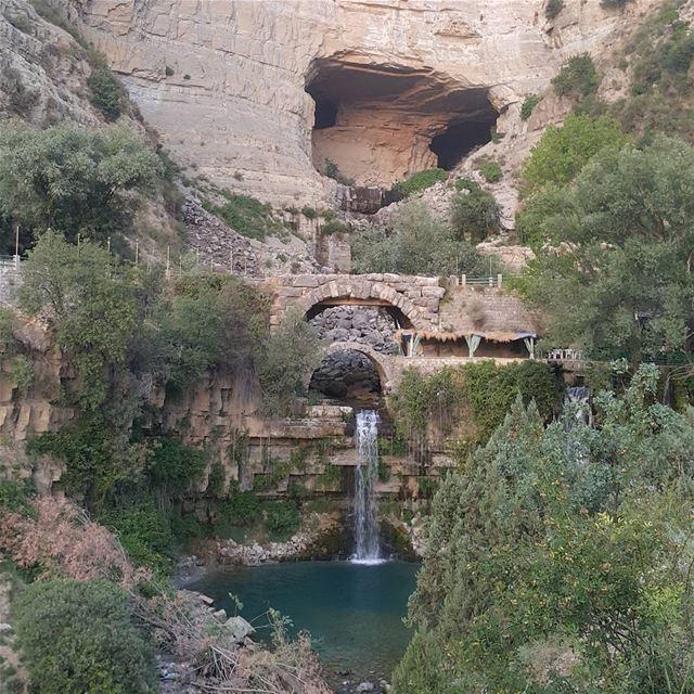 afqa lebanon naturelovers adonis ... (Afqa)