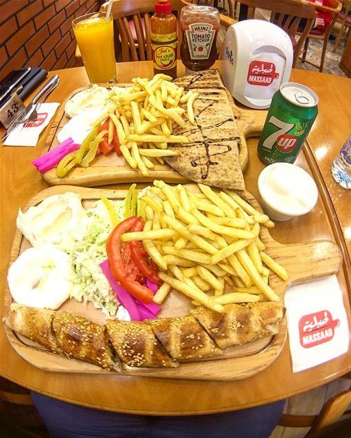 lebanon طبلية restaurant livelovebeirut livelovelebanon gopro... (Beirut, Lebanon)