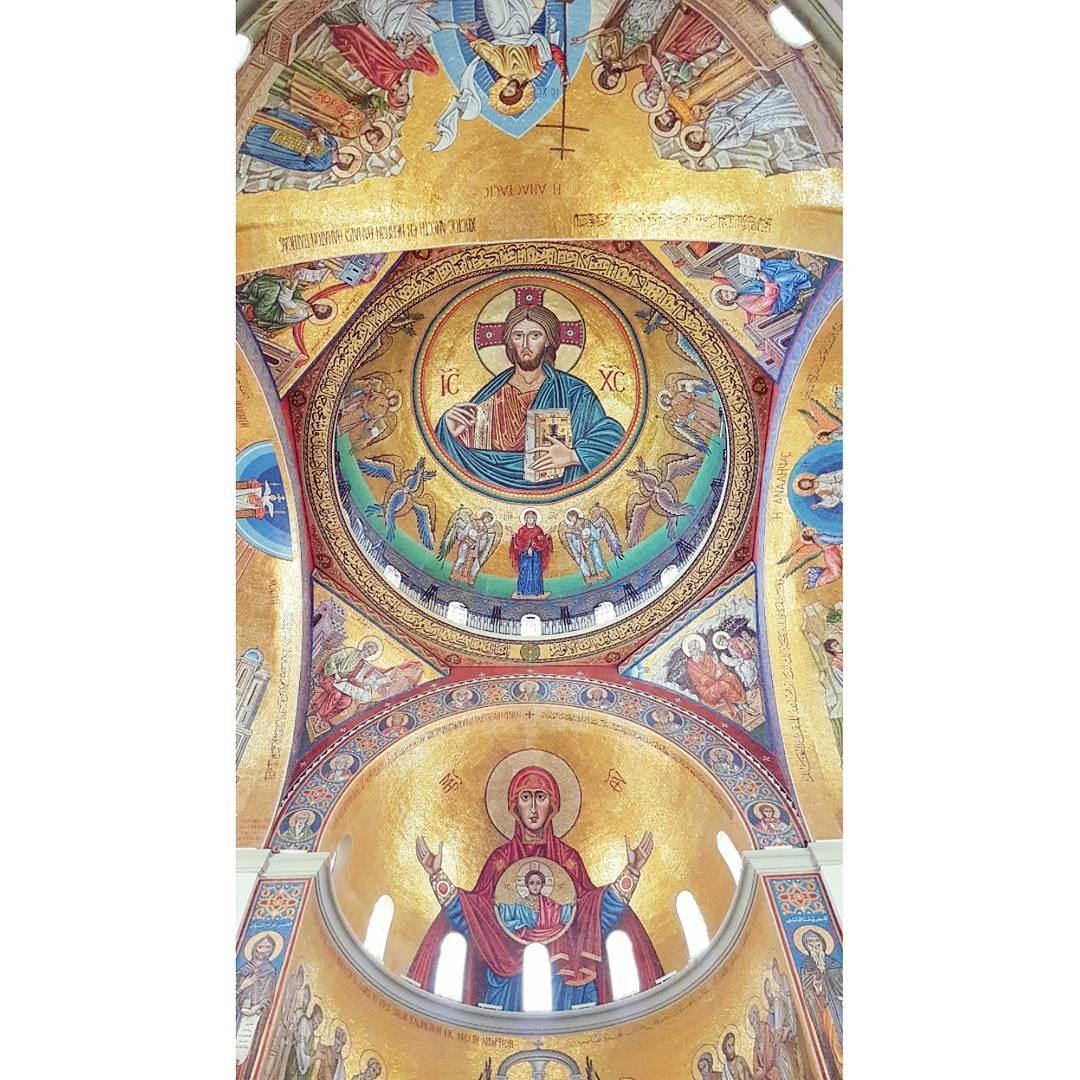La messe en latin. Liban liban lebanon voyage trip tripinlebanon ...