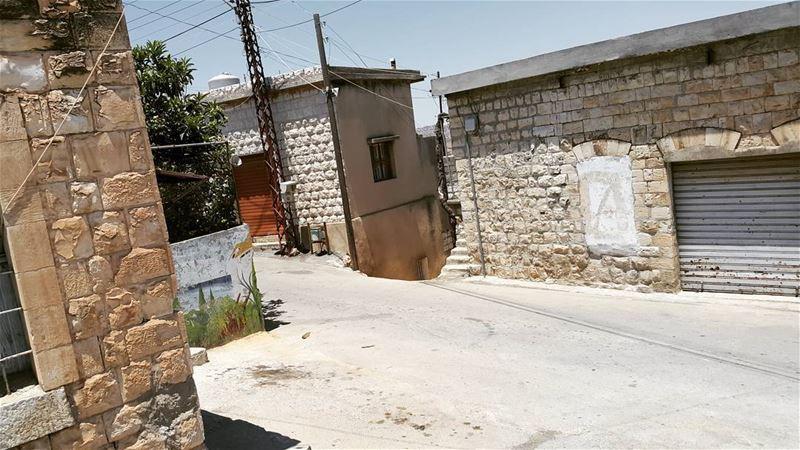 yaroun yarounday southlebanon oldtown village lebanon يارون