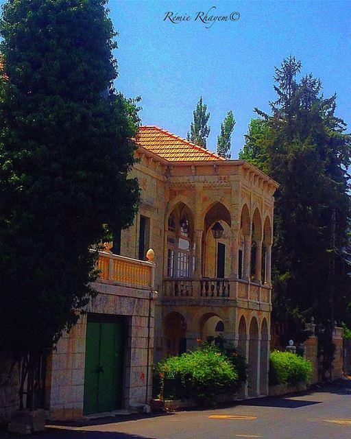 ~Beautiful day!~ Jezzine Lebanon --------------------------------------... (Jezzîne, Al Janub, Lebanon)